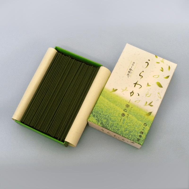 うらわかお茶の商品画像1