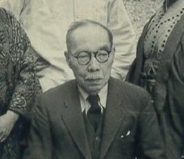 赤澤朝次郎