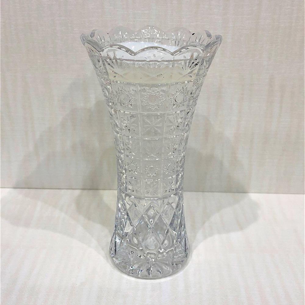 ボヘミアン クリスタル花立の商品画像1