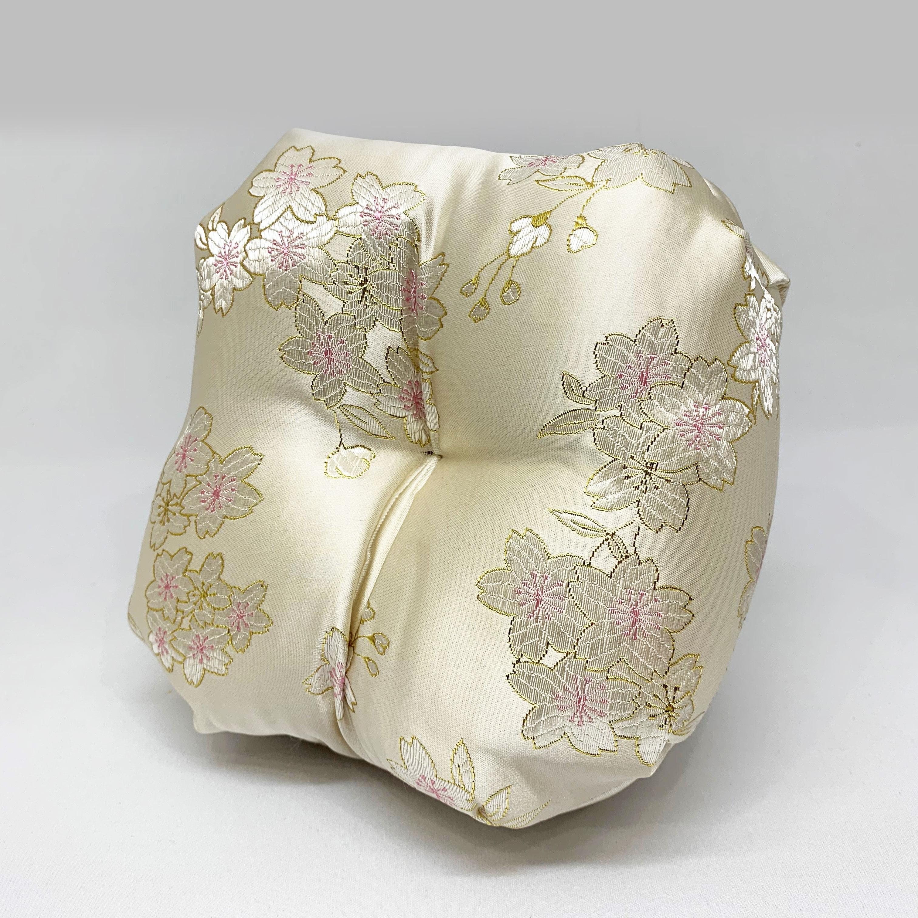 桜柄りん布団(ピンク)の商品画像1