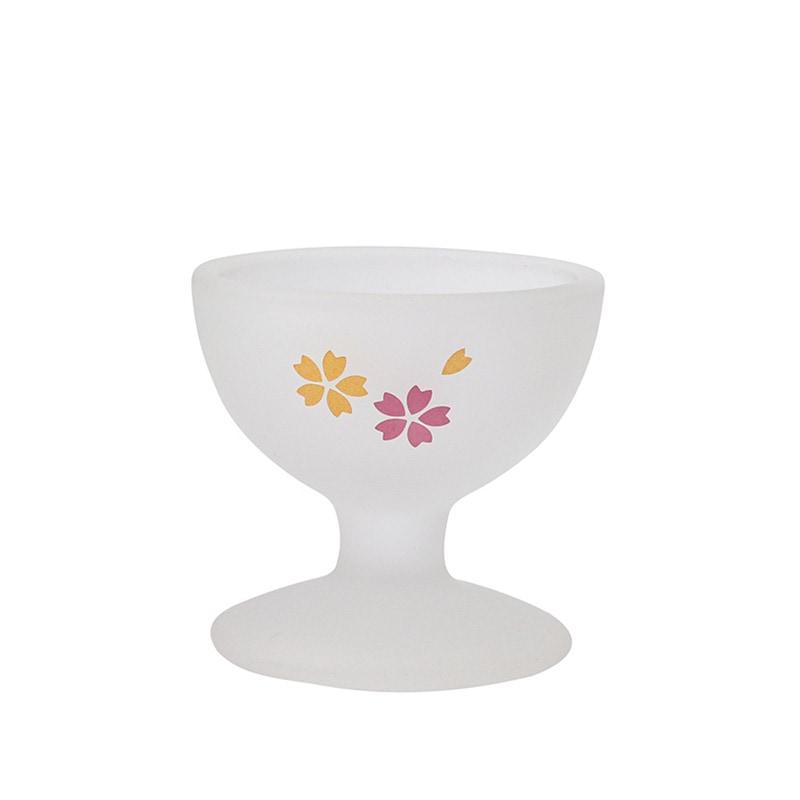 くもりガラス 仏器の商品画像1
