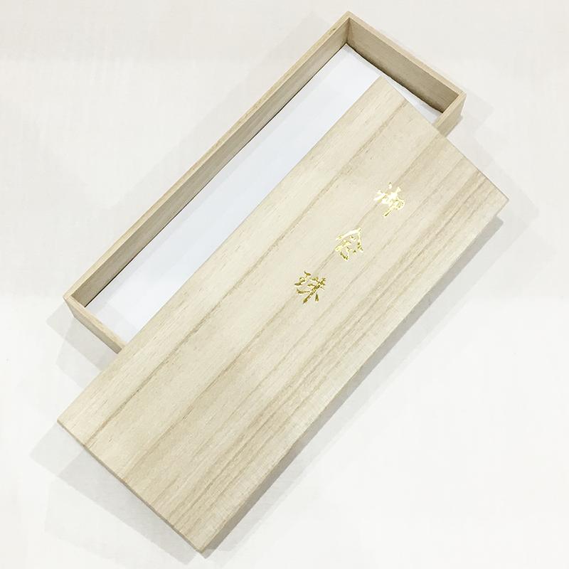 木珠念珠 パープルハートの商品画像3