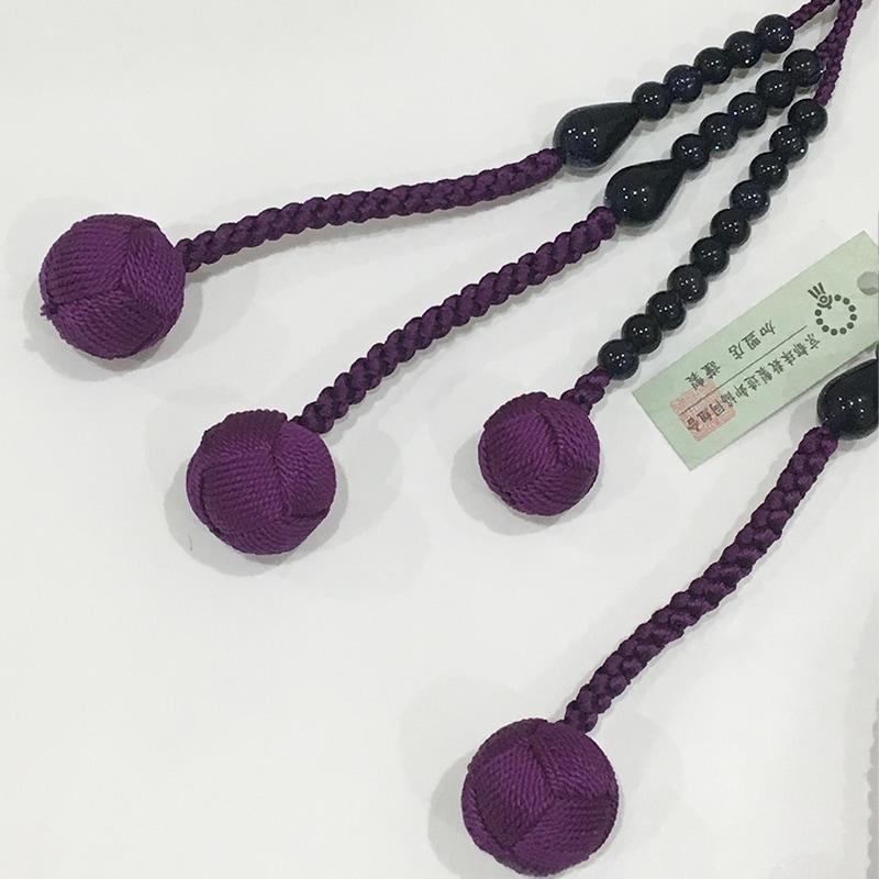 紫金石(古代紫仕様)の商品画像3