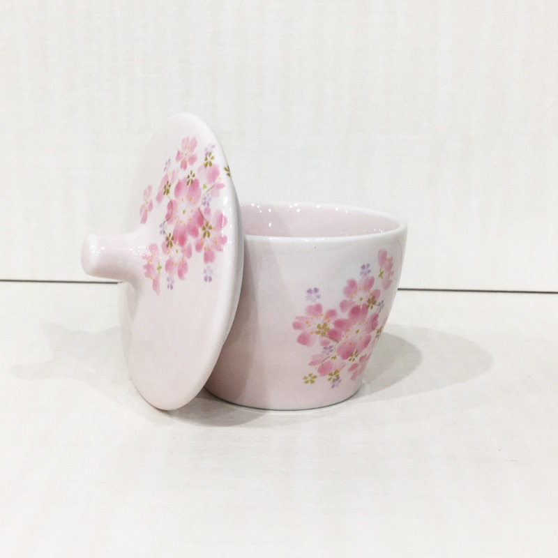 磁器製仏茶器セット「和桜」の商品画像2
