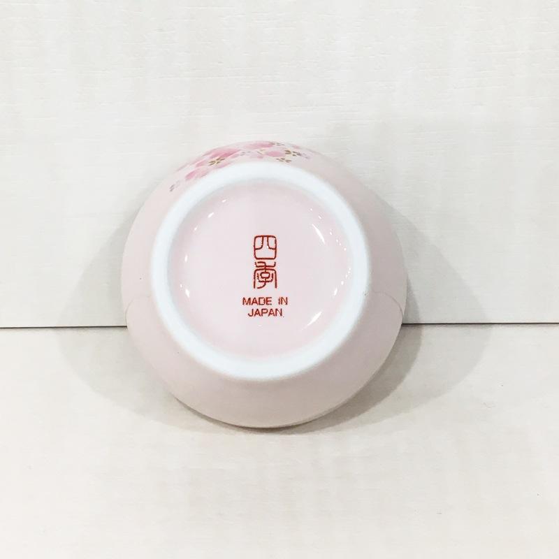 磁器製仏茶器セット「和桜」の商品画像3