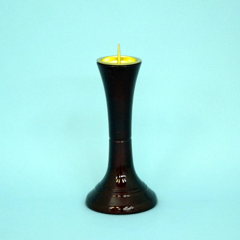 咲良型 ローソク立て(ワイン)の商品画像1