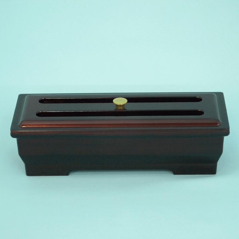 咲良型 香炉(ワイン)の商品画像1