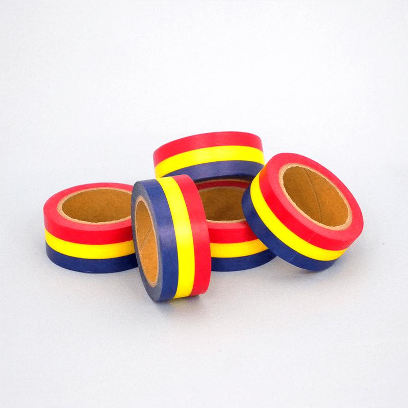 3色マスキングテープの商品画像2