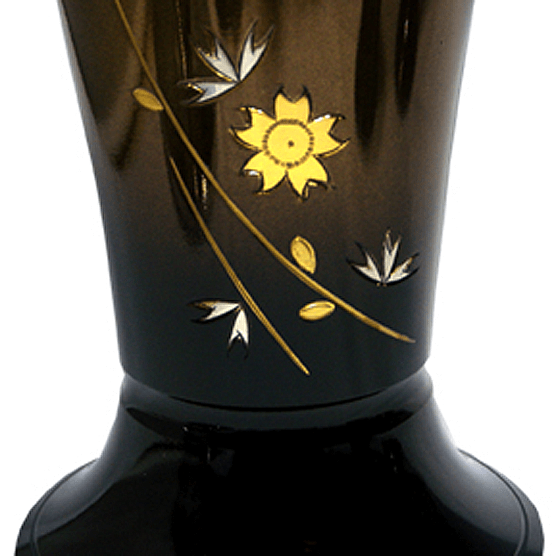 華型仏具7点セット(ワイン)の商品画像2