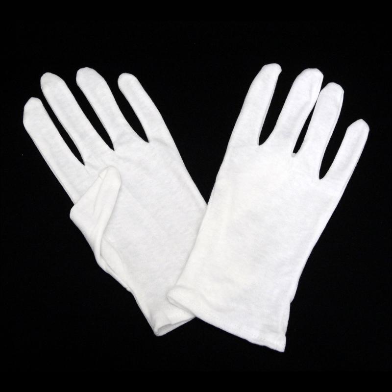 白手袋の商品画像1