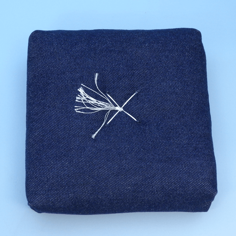 デニムりん布団の商品画像1