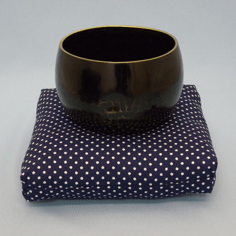水玉柄りん布団の商品画像2