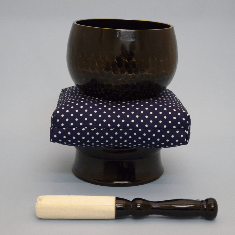 水玉柄りん布団の商品画像3