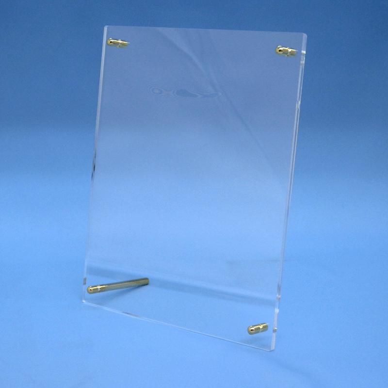 B5・アクリル記念額縁の商品画像1