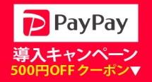 PayPay導入キャンペーン