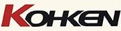 KOHKEN (コーケン)ステッカー