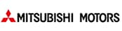MISTUBISHI(ミツビシ)ステッカー