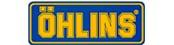 OHLINS(オーリンズ)ステッカー