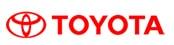 TOYOTA(トヨタ)ステッカー