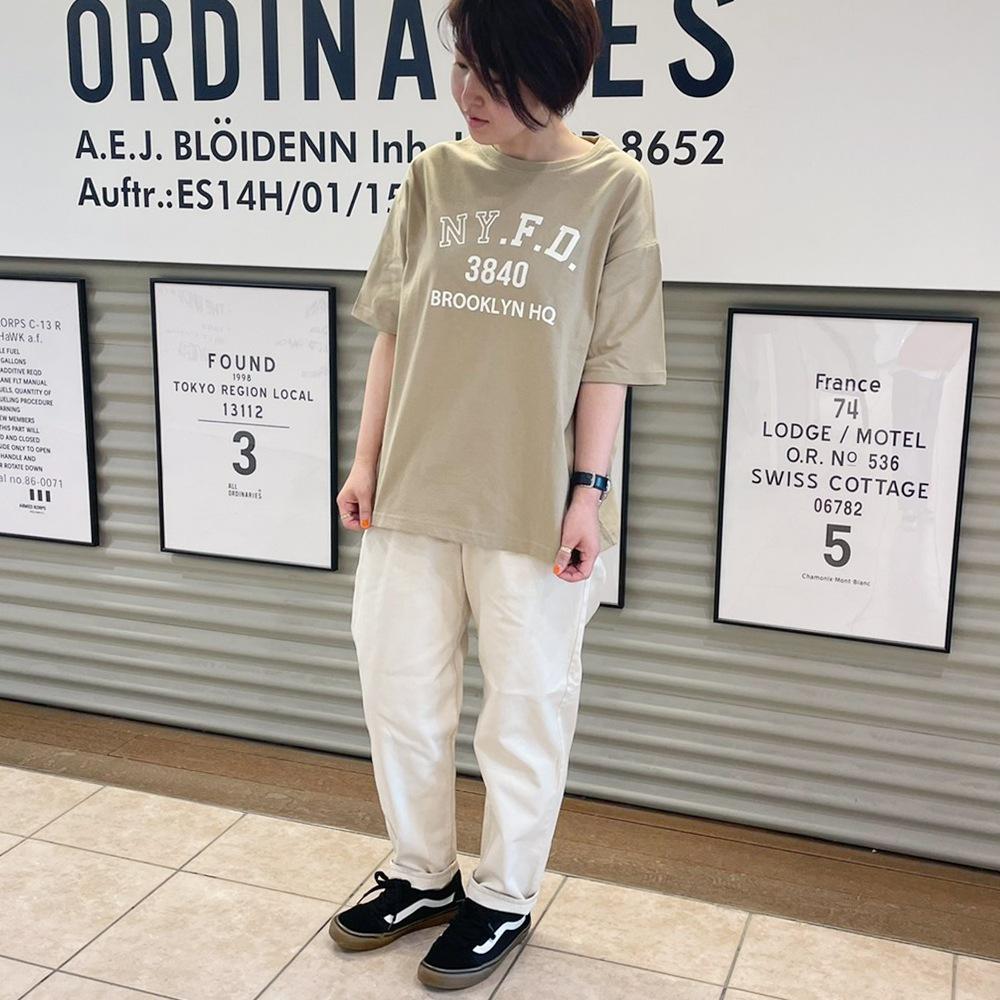 札幌店スタッフ 155cm