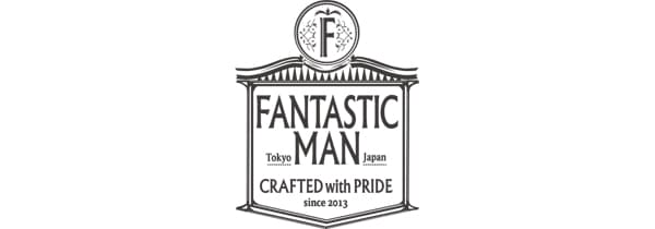 FANTASTIC MAN ファンタスティックマン - ALLEY 通販