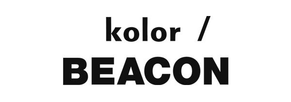 kolor BEACON/カラービーコンの通販