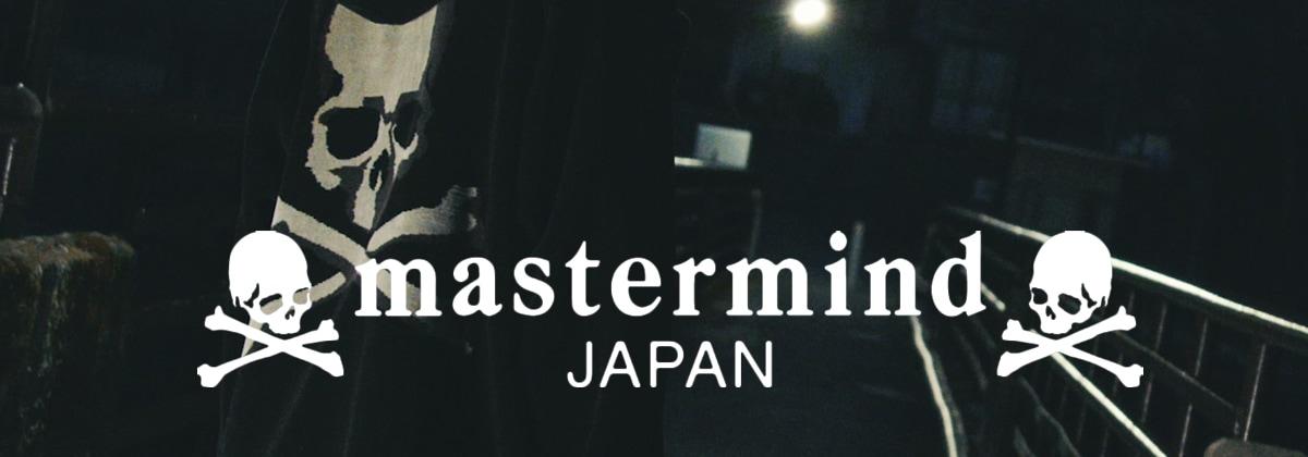 mastermind JAPAN マスターマインドジャパン