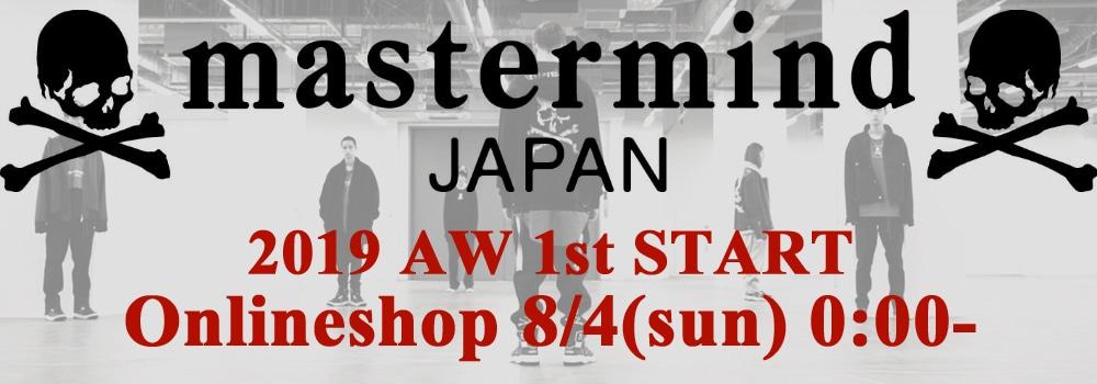 mastermind JAPAN/マスターマインドジャパン 2019ss解禁- ALLEY 通販