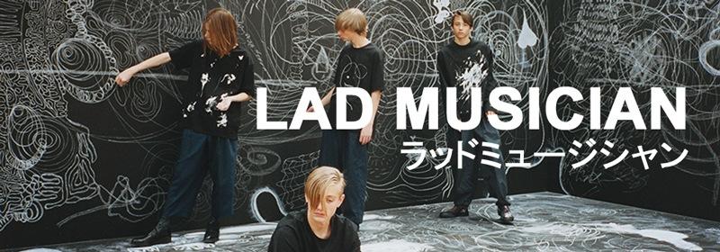 LAD MUSICIAN ラッドミュージシャン - ALLEY 通販