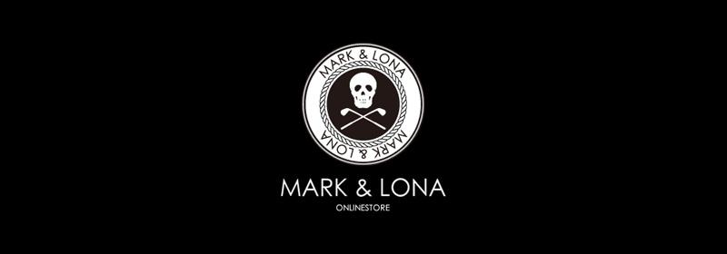MARK&LONA マークアンドロナ - ALLEY 通販