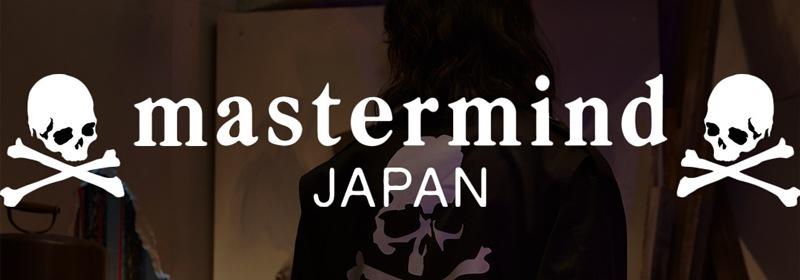 mastermind Japan マスターマインドジャパン - ALLEY 通販