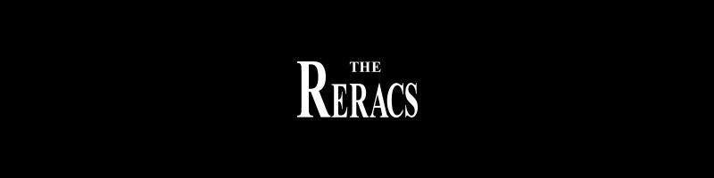 THE RERACS ザ・リラクス(メンズ)