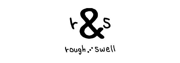 rough&swell ラフアンドスウェルの通販