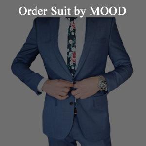 オーダースーツ by MOOD