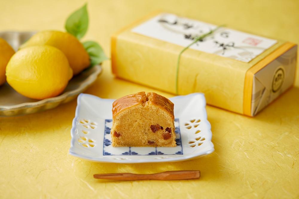 レモンの慶希2