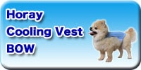Horay Cooling Vest BOW link Button