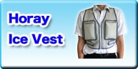 Horay Ice Vest link Button