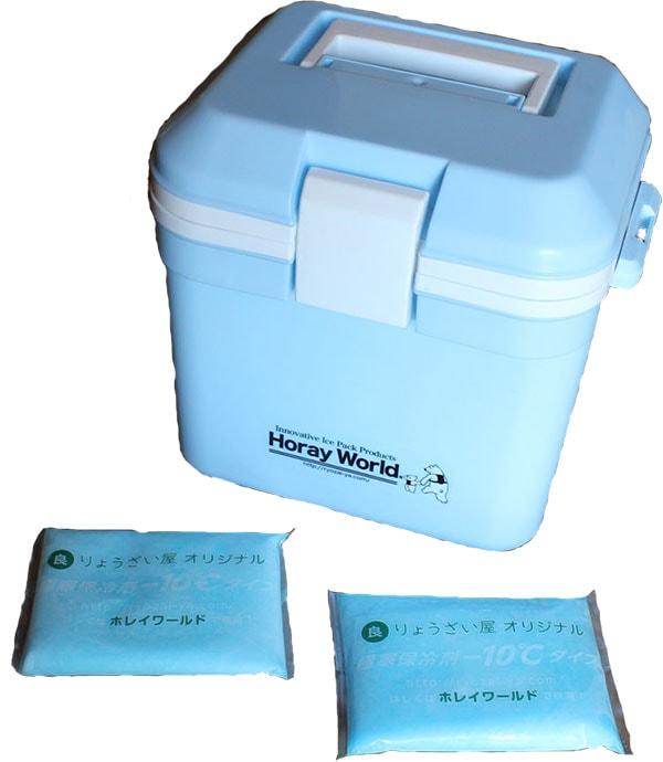 ホレイベスト専用携帯保冷ケース