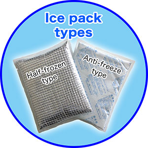 Cooling Icing Support for Muscle Ice Packs picture