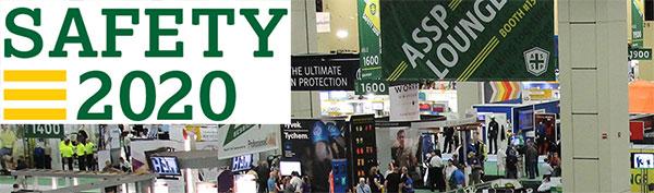 Safety2020 banner