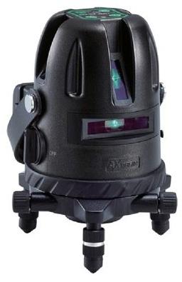 レーザー墨出し器プロ493Bメイン画像