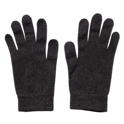 銅繊維手袋「スマホの世界」