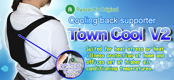 Town Cool V2 Main Picture