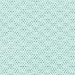 淡水色に細緻なエンボスパターン重なり