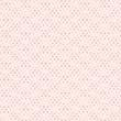 淡ピンクに細緻なエンボスパターン重なり