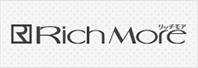 リッチモアの公式サイトはこちら