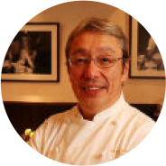 Ken Iwanaga