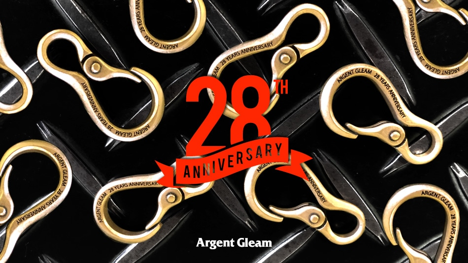 28YEARS ANNIVERSARY CAMPAIGN!