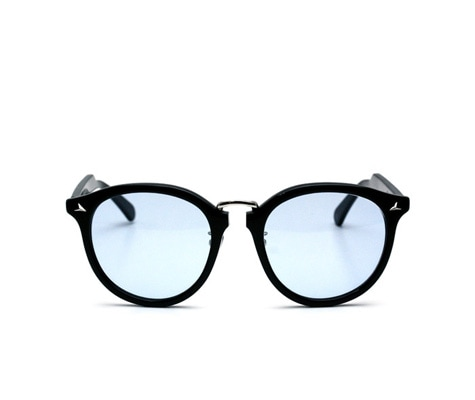 SUNGLASSES Black / Blue