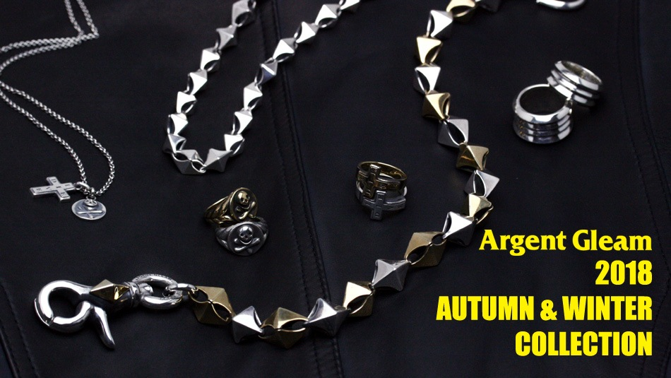 Argent Gleam 2018 Autumn&Winter Collection